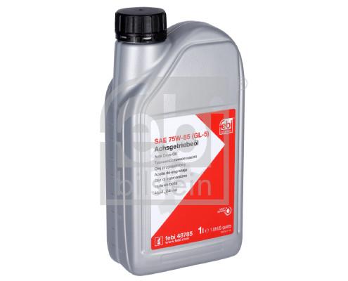 FEBI BILSTEIN Oil Dipstick 48718