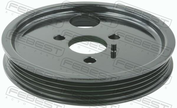 FDDS-TT9 шкив насоса гидроусилителя купить в Авто1 автозапчасти